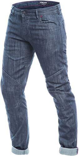 Dainese Todi Motorrad Jeans Blau 42