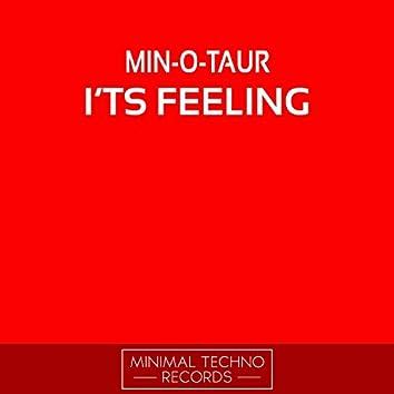 I'ts Feeling