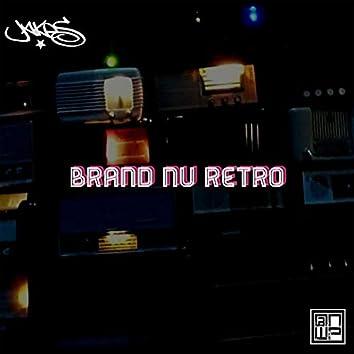 Brand Nu Retro