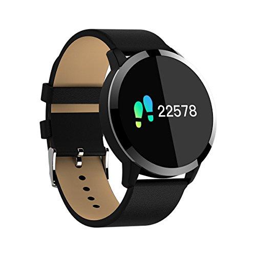 Q8 Pulsera Inteligente Impermeable Medidor De Ejercicio Reloj Frecuencia Cardíaca Pulsera De Monitoreo De Sueño Pulsera Recordatorio De Llamada