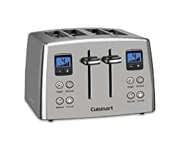 cheap 4-slice toaster reviews