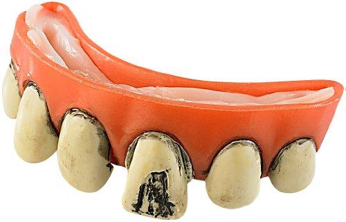 infactory Dents de Zombie