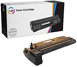 LD Remanufactured Toner Cartridge Replacement for Samsung SCX-5312D6 (Black)