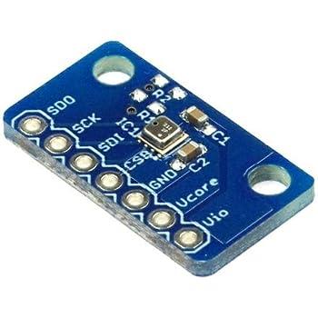 BME280搭載 温湿度・気圧センサモジュール