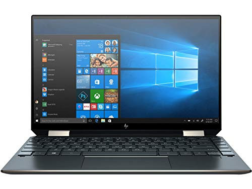 "HP Spectre x360 13.3"" 13-aw0040ca Laptop, i5-1035G4, 8GB, 512GB SSD, Win 10 Home 7YZ52UA#ABL"