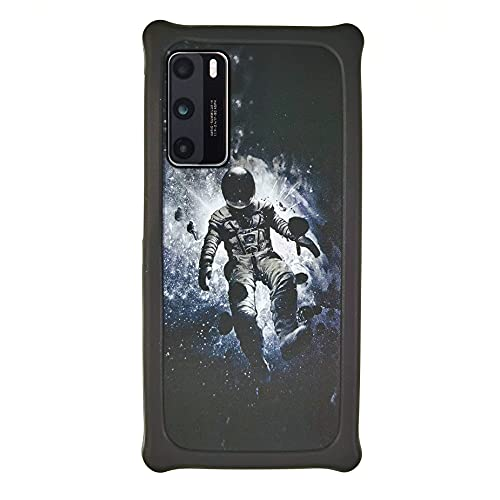 LTao-case Funda para LG LMX410FC K Series K11 Plus 2018 Funda Case Cover Carcasa para teléfono Hard Backplane + Marco de Silicona Suave PCYHY