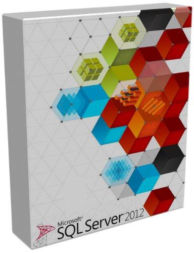 SQL Server Developer Edition 2012 [import allemand]