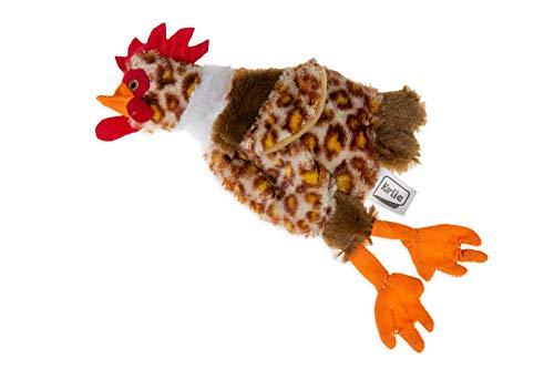 Karlie Plüschspielzeug Flatinos Huhn L: 25 cm