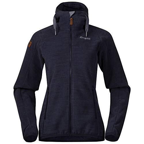 Bergans Hareid Fleece Jacket Women - Damen Fleecejacke