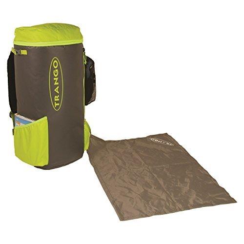 Trango Crag Pack - Green by TRANGO