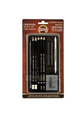 Koh-I-Noor Polycolor Drawing Pencil Set5
