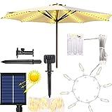 Horava Solar Patio Umbrella Lights