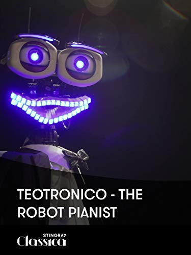 TeoTronico - Der Roboter-Pianist