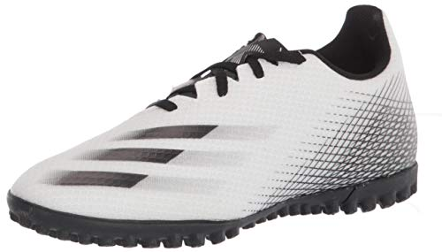 adidas Men's X Ghosted.4 Turf Soccer Shoe,...