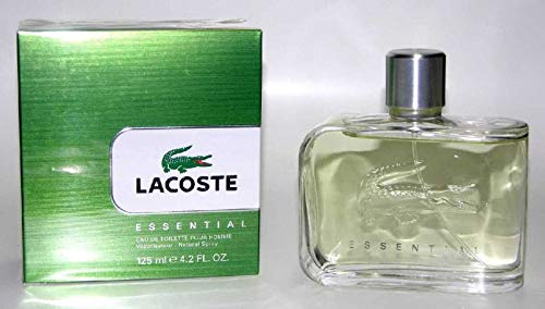 Lacoste Essential - Lacoste Eau De Toilette Spray 125 ml
