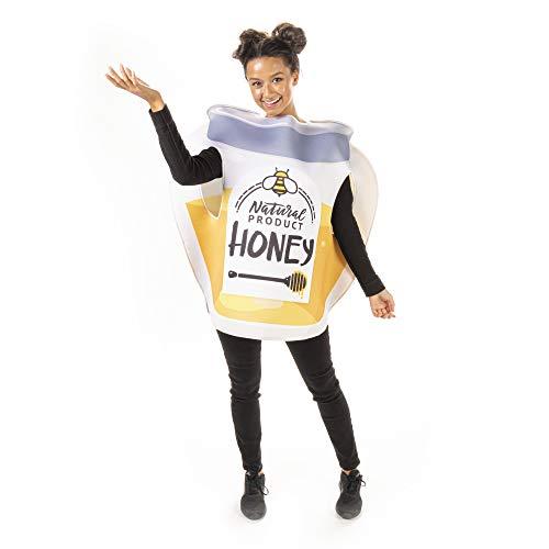 Jar of Honey Halloween Costume - Ho…