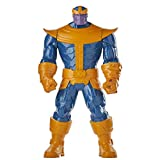 Marvel Thanos Toy 9.5-inch Scale Collectible...