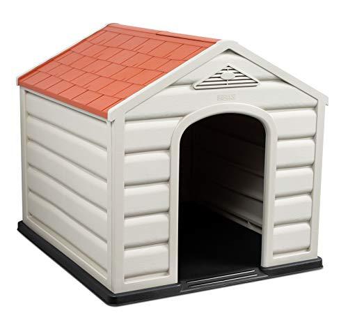 Internet's Best Outdoor Dog House