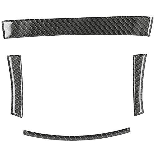 UV-beständige Anti-Fouling-Konsole Aufbewahrungsbox Abdeckungsaufkleber Großzügige Korrosionsschutz-Kohlefaser für Auto