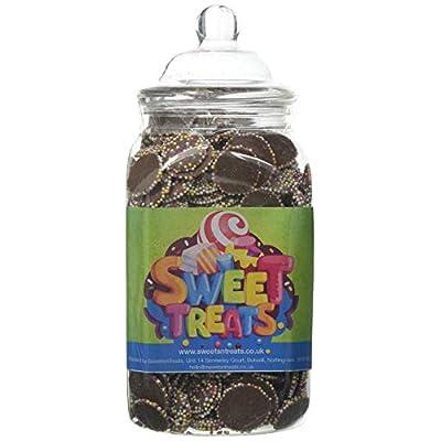 mr tubbys milk chocolate jazzies - sweets n treats green label - medium jar 650g(pack of 1) Mr Tubbys Milk Chocolate Jazzies – Sweets n Treats Green Label – Medium Jar 650g(Pack of 1) 41 OESmJEKL