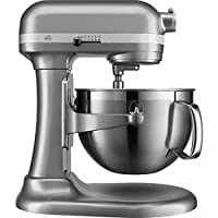 KitchenAid KP26M9XCCU 6-Quart Bowl-Lift Professional