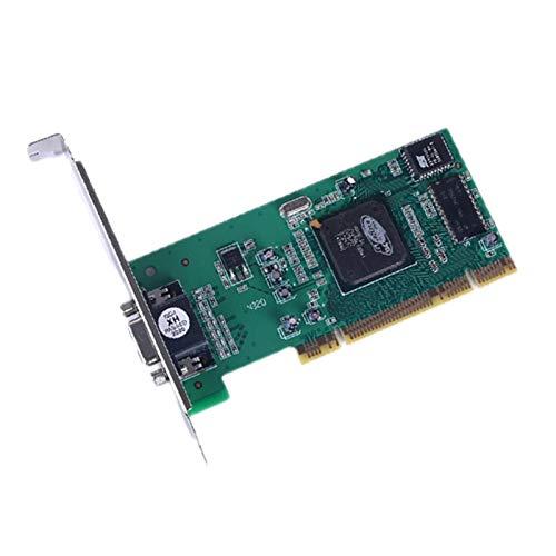prasku ATI XL 8 MB PCI VGA Grafikkarte...