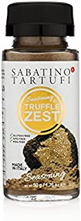 Sabatino Tartufi Truffle Zest Seasoning, 1.76 Ounce (Pack of 1)