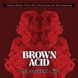 Brown Acid - The Seventh Trip [VINYL] [Vinilo]