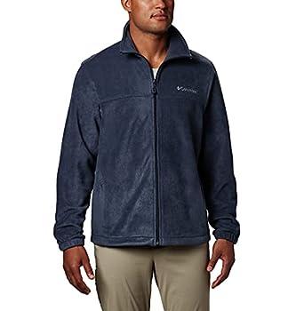 Columbia Men s Steens Mountain 2.0 Full Zip Fleece Jacket Collegiate Navy X-Large