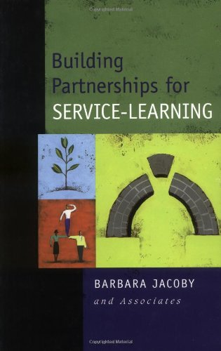Building Partnerships For Service Learning