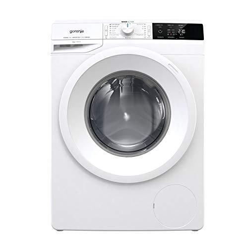 Gorenje WEI 943 P Waschmaschine/Weiß/A+++/9 kg/Automatikprogramm/Schnellwaschprogramm/Energiesparmodus