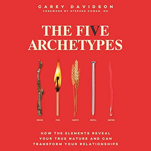 The Five Archetypes cover art