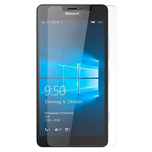 Generica–Pellicola proteggi schermo in vetro temperato per Nokia Lumia 950