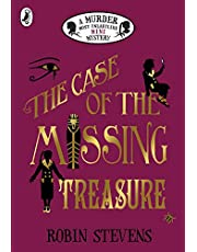 The Case of the Missing Treasure: A Murder Most Unladylike Mini Mystery