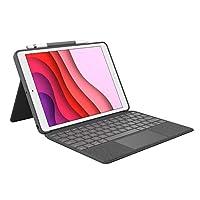 Logitech Combo Touch für
