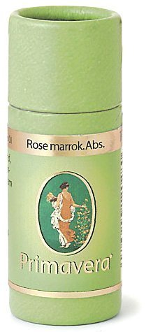 Primavera: Rose Absolue 1 ml Marokko / Türkei (1 ml)