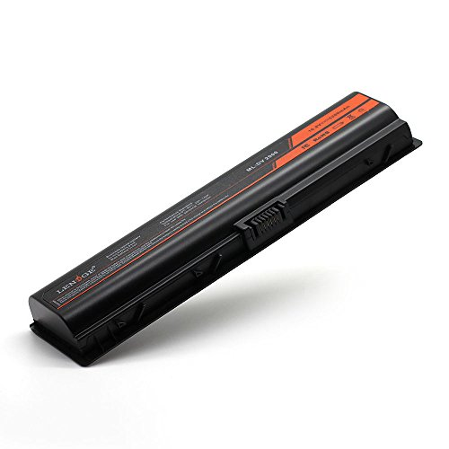 LENOGE HSTNN-LB42 HSTNN-DB31 Notebook Akku für HP Pavilion 446506-001 DV2000 DV6000 DV6500 DV6700 DV6900 A900 C700 V3000 V6000 HSTNN-DB42 HSTNN-C17C HSTNN-Q21C HSTNN-OB42 (5200mAh 10.8V, 18 Monate Garantie)