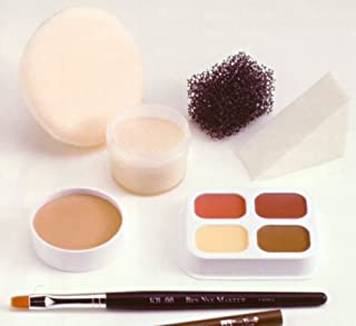 Theatrical Makeup Kits - Fair: Light PK-1