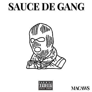 Sauce de Gang