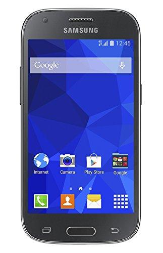 Samsung G357 Galaxy Ace 4 Smartphone, 4 GB, Grigio [Italia]