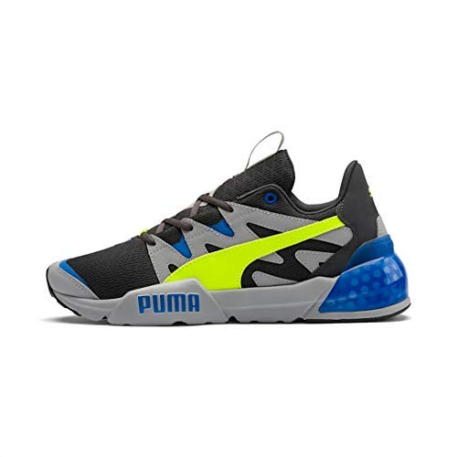 PUMA Men's Cell Pharos Sneaker, Asphalt-High Rise, 11 M US