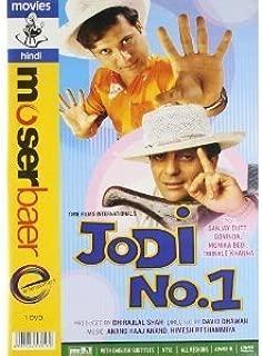 Jodi No.1 by Sanjay Dutt