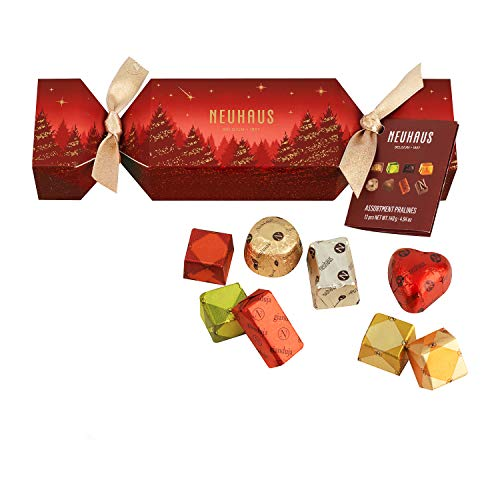Neuhaus Chocolates Large Christmas Cracker