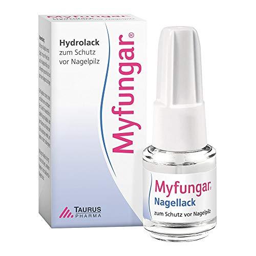 Myfungar Nagellack, 3.3 ml