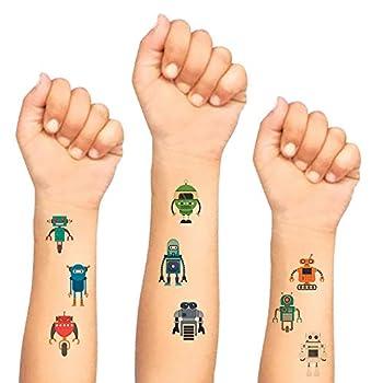 Best robot hand tattoos Reviews