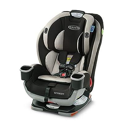 Graco Extend2Fit 3-in-1 Car Seat, Stocklyn by AmazonUs/GRAR9