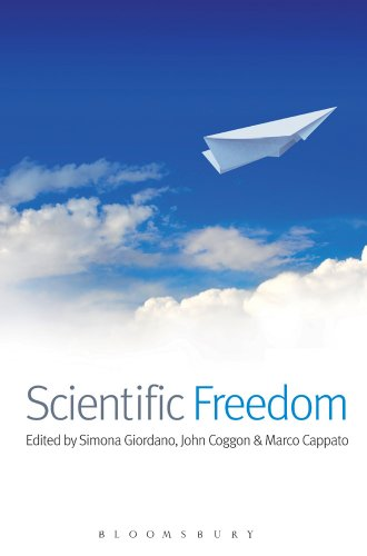 Scientific Freedom (Science Ethics and Society) (English Edition)