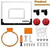 Zoom IMG-1 dreamon mini canestro basket kit