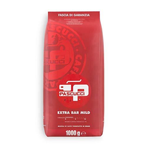 PASCUCCI Kaffee – Extra Bar Mild – 1...