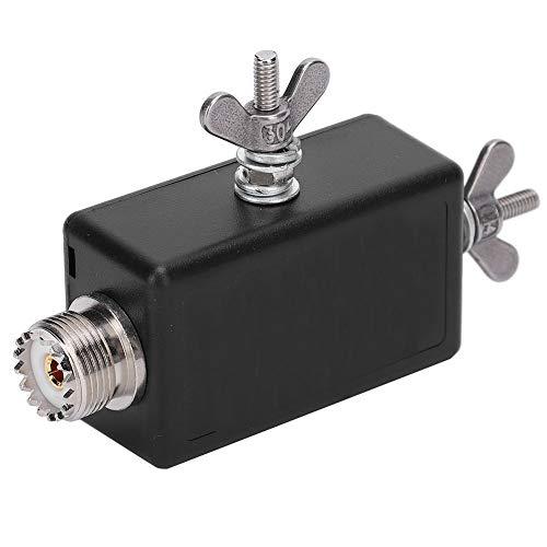 Mini Balun 1: 9, Elettronica di Consumo, Robusto e Durevole, con Prestazioni Stabili, Adatto per Antenna Ad Onde Corte HF per Stazione QRP All'Aperto e Mobili
